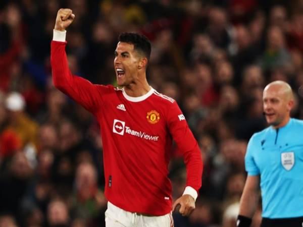 Bóng đá Anh tối 21/10: Ronaldo nhắc nhở giới truyền thông