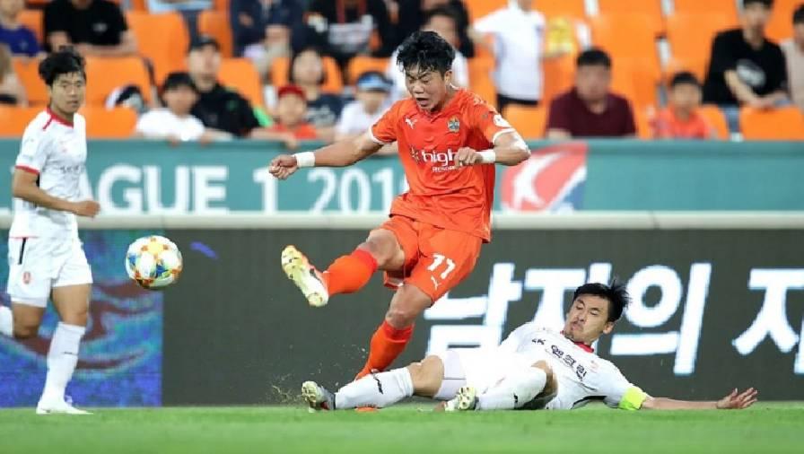 Soi kèo Tài Xỉu Gangwon vs Jeju, 12h ngày 10/10